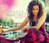 Amanda Martinez Manana CD